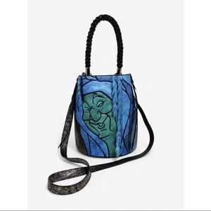 Danielle Nicole Grandmother Willow bucket bag